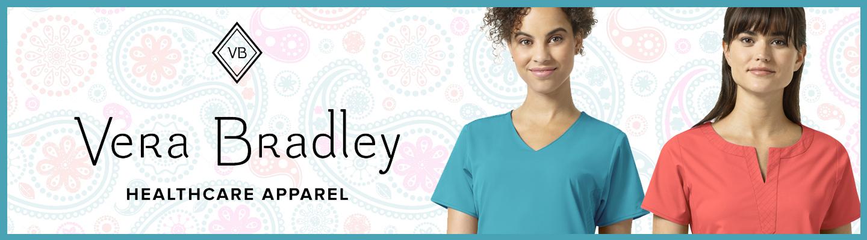 Vera Bradley Healthcare Apparel